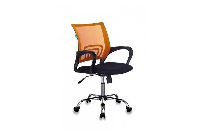 Кресло для оператора Бюрократ CH-695NSL