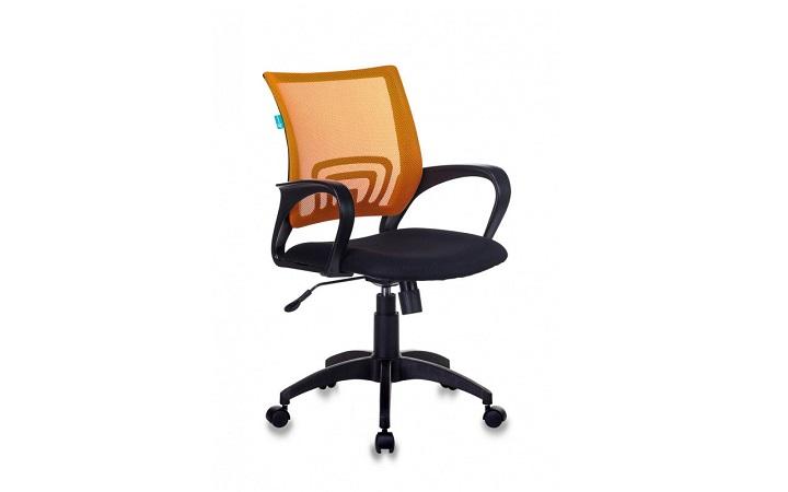 Кресло для оператора Бюрократ CH-695N