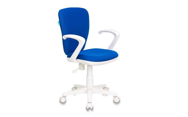 Кресло детское Бюрократ KD-W10AXSN