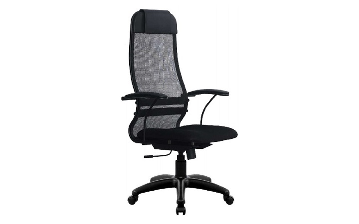 Кресло SU-1-BP комплект 13