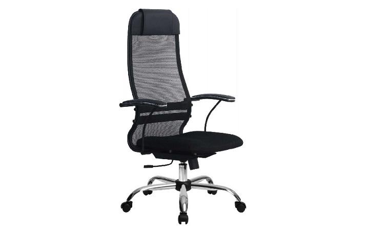 Кресло SU-1-BP комплект 14