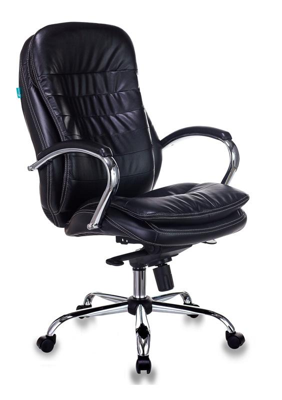 Кресло руководителя Бюрократ T-9950 PU