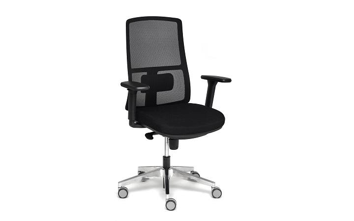 Кресло офисное TetChair TELA