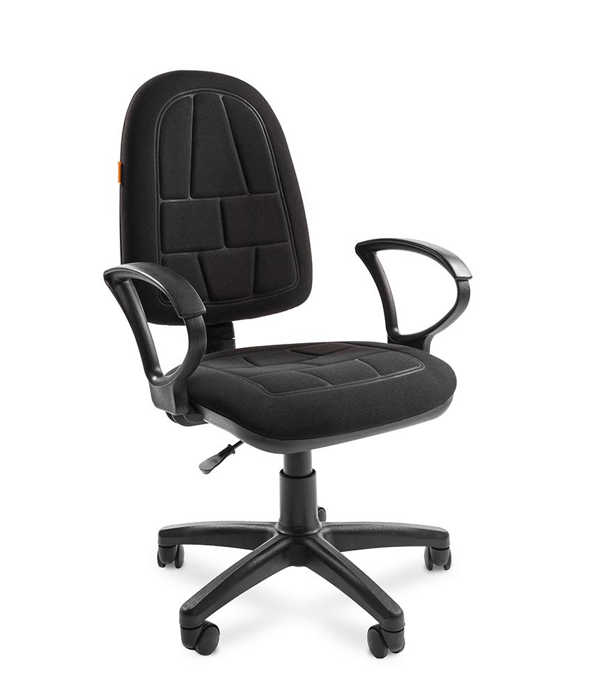 Кресло для оператора CHAIRMAN 205 (Престиж Эрго PRESTIGE ERGO) черный