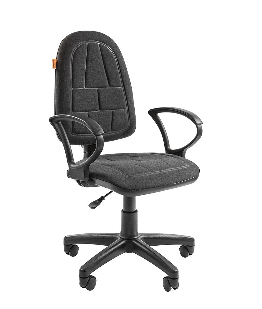 Кресло для оператора CHAIRMAN 205 (Престиж Эрго PRESTIGE ERGO) серый