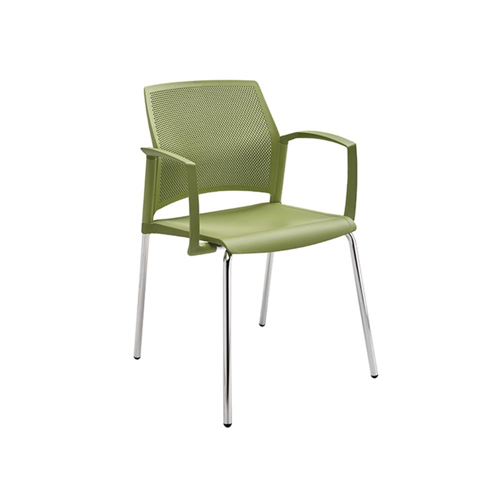 Кресло Replay Подлокотники закрытые REP33090101
