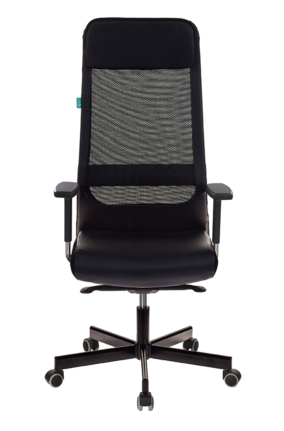 Кресло руководителя Бюрократ T-995/BLACK