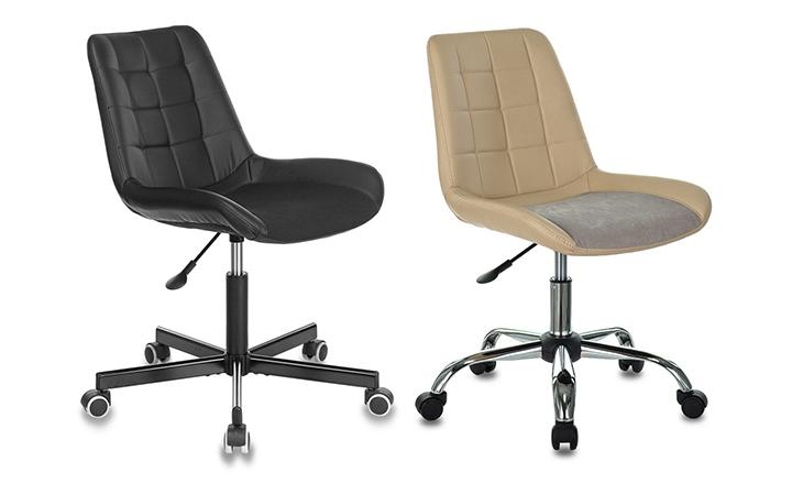 Бюрократ CH-350M и CH-350SL - два новых кресла для оператора