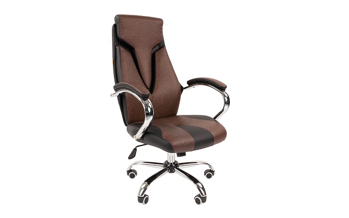 Кресло руководителя CHAIRMAN 901