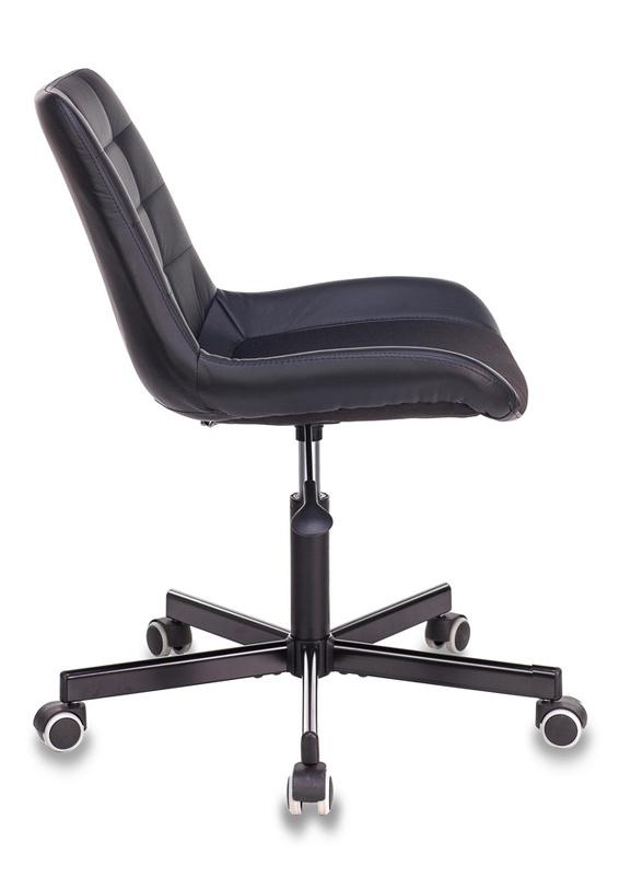 Кресло для оператора Бюрократ CH-350M