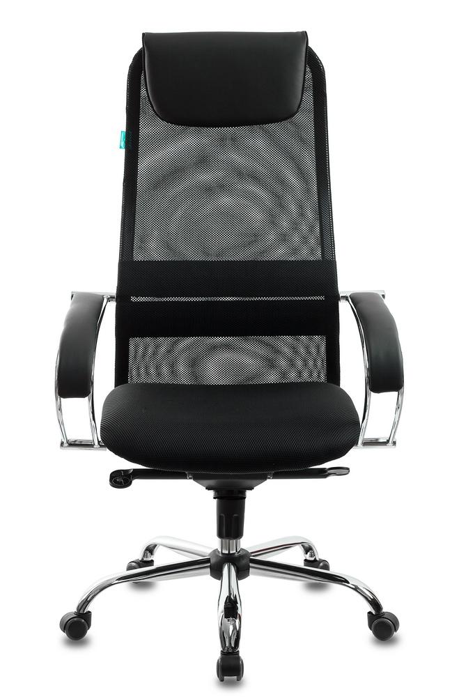 Кресло руководителя Бюрократ CH-609SL
