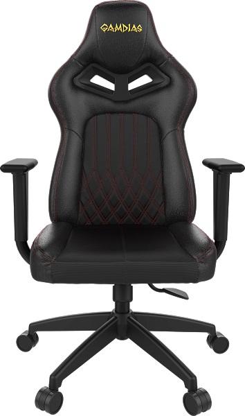 Игровое кресло GAMDIAS HERCULES E3