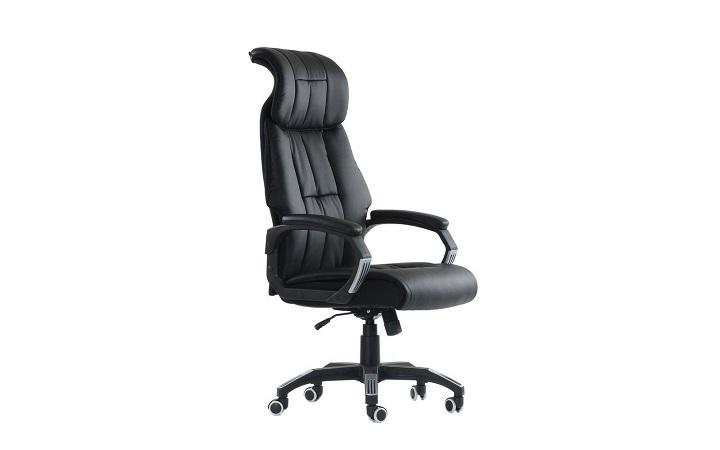 Кресло для руководителя Barneo K-10