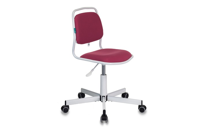 Кресло детское Бюрократ KD-1