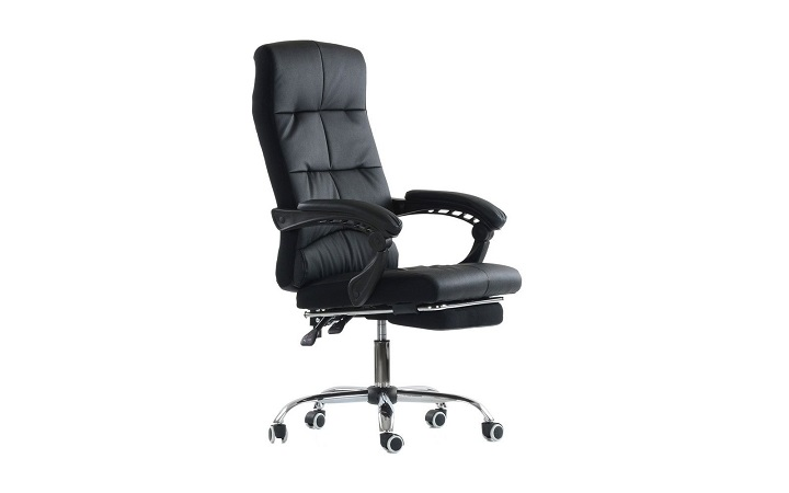 Кресло для руководителя Barneo K-43