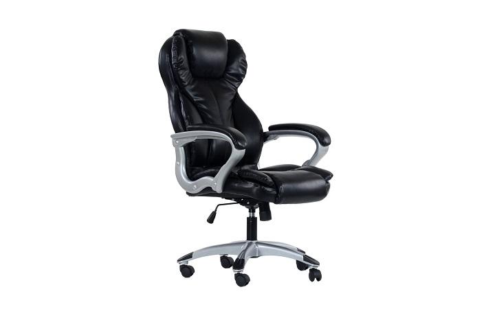 Кресло для руководителя Barneo K-5