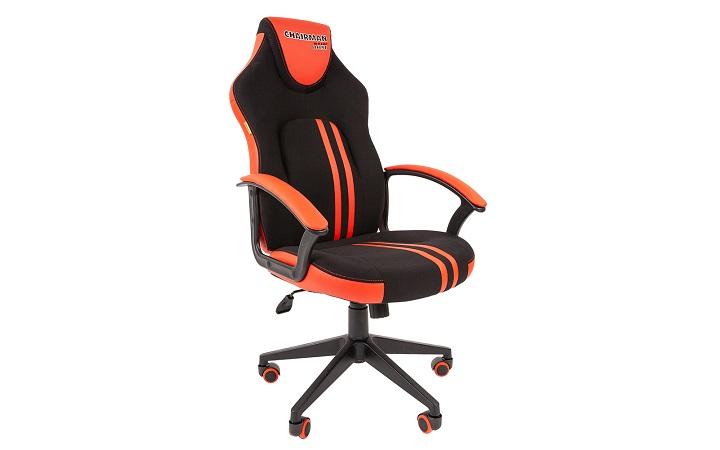 Кресло геймерское CHAIRMAN GAME 26
