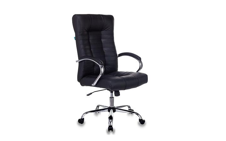 Кресло руководителя Бюрократ KB-10SL