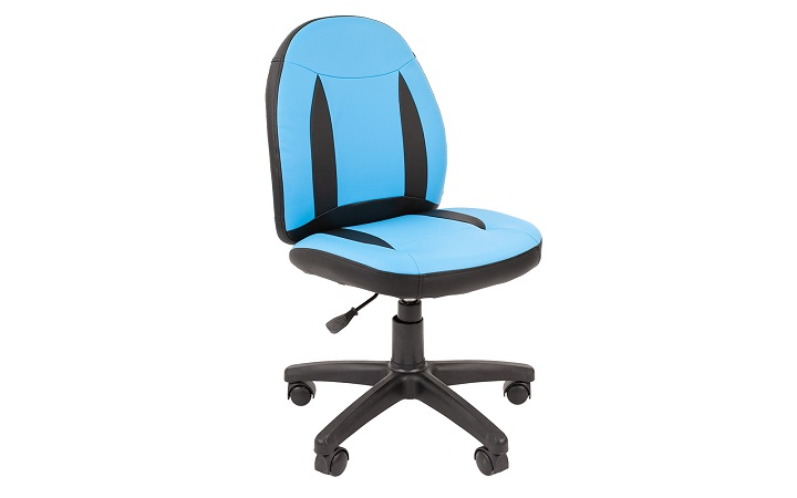Кресло детское CHAIRMAN KIDS 122 BLACK