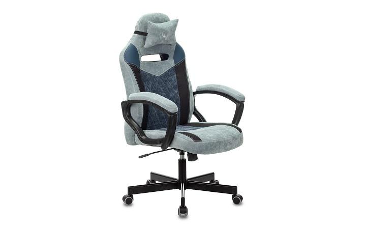 Кресло игровое Бюрократ VIKING 6 KNIGHT
