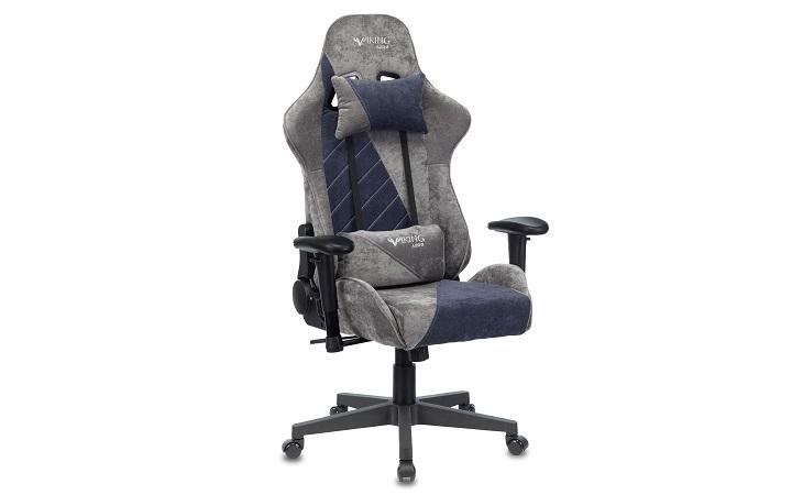 Кресло игровое Бюрократ VIKING X