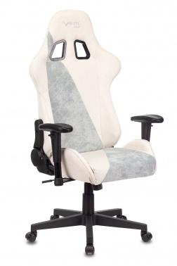 Кресло игровое Бюрократ VIKING X - Синий Blue
