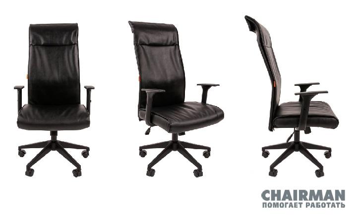 Кресло CHAIRMAN 510 интеллигентный бизнес-класс