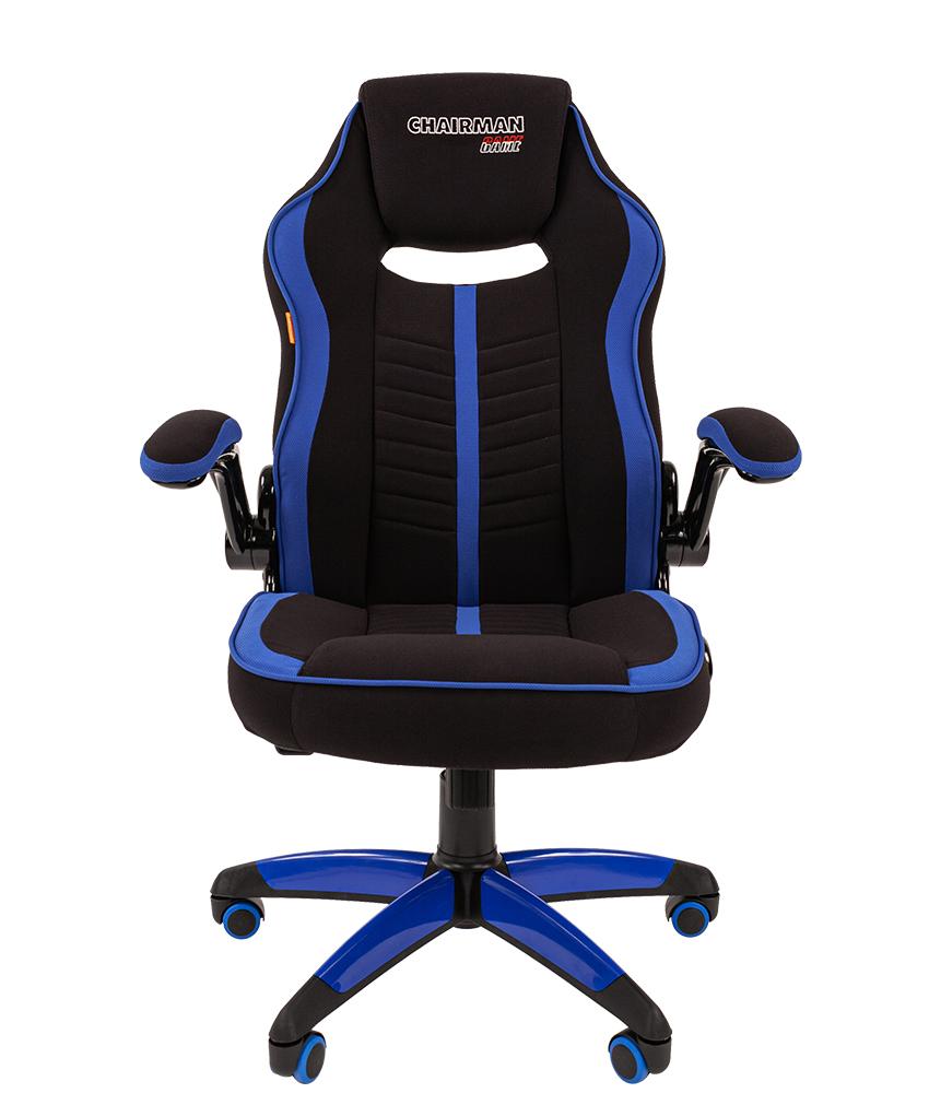 Кресло геймерское CHAIRMAN GAME 19