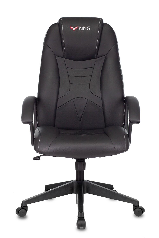 Кресло игровое Бюрократ VIKING-8 - Черный Black