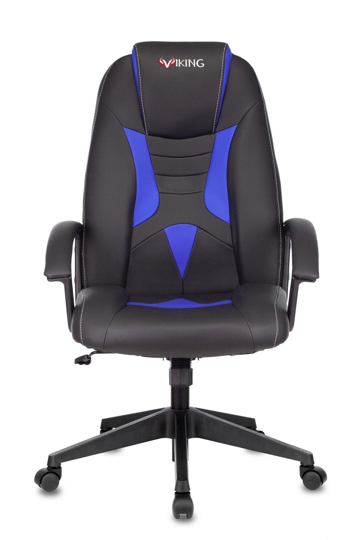 Кресло игровое Бюрократ VIKING-8 - Синий Blue
