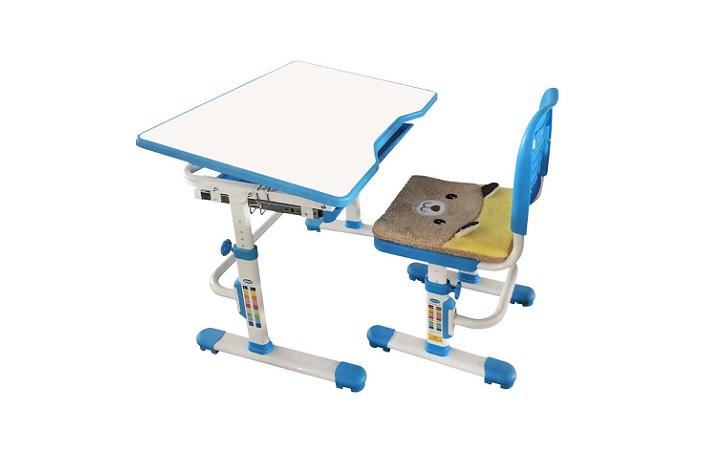 Комплект RIFFORMA SET-10 парта + стул