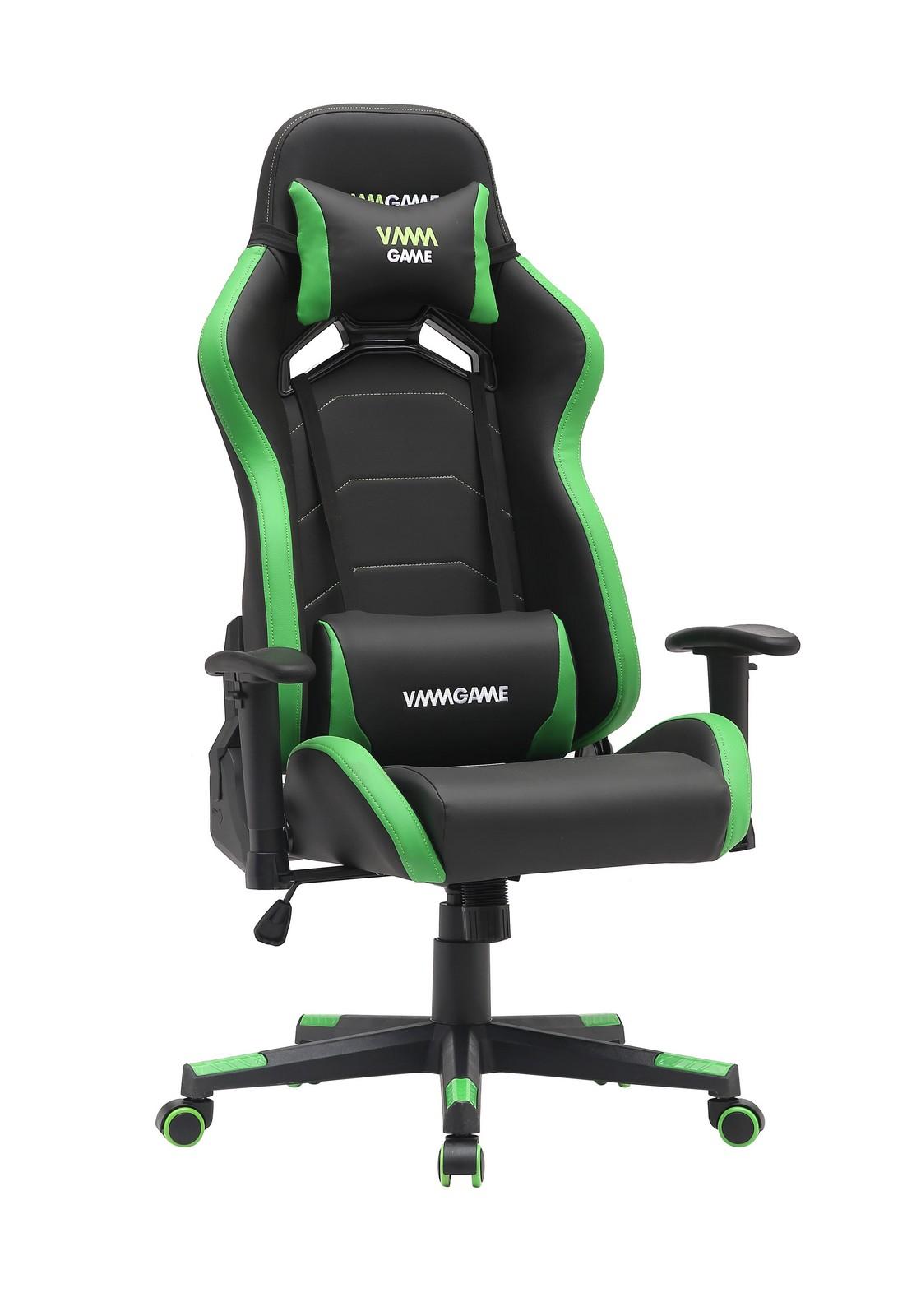 Кресло игровое VMM ASTRAL - Зеленый green
