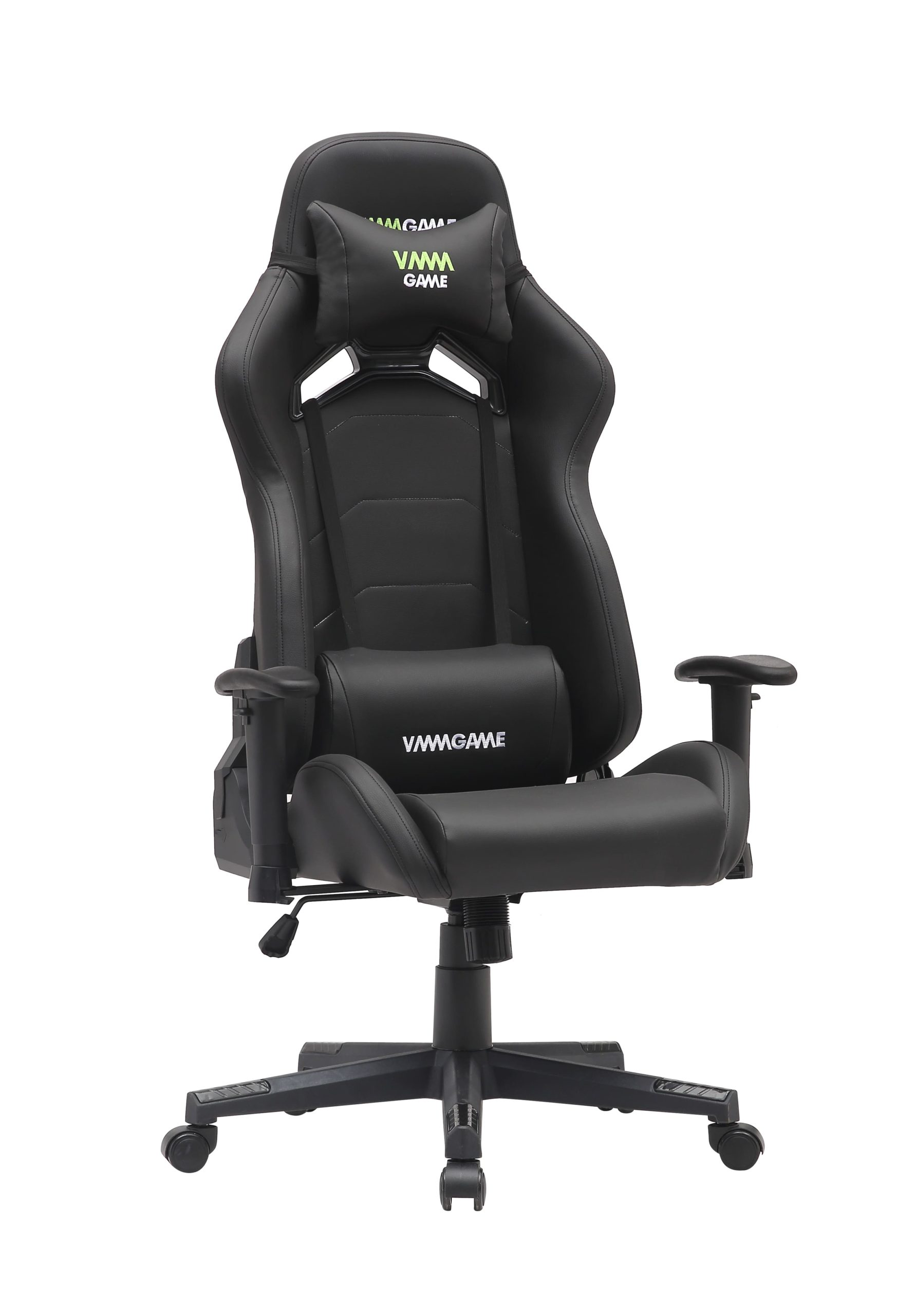 Кресло игровое VMM ASTRAL - Черный Black