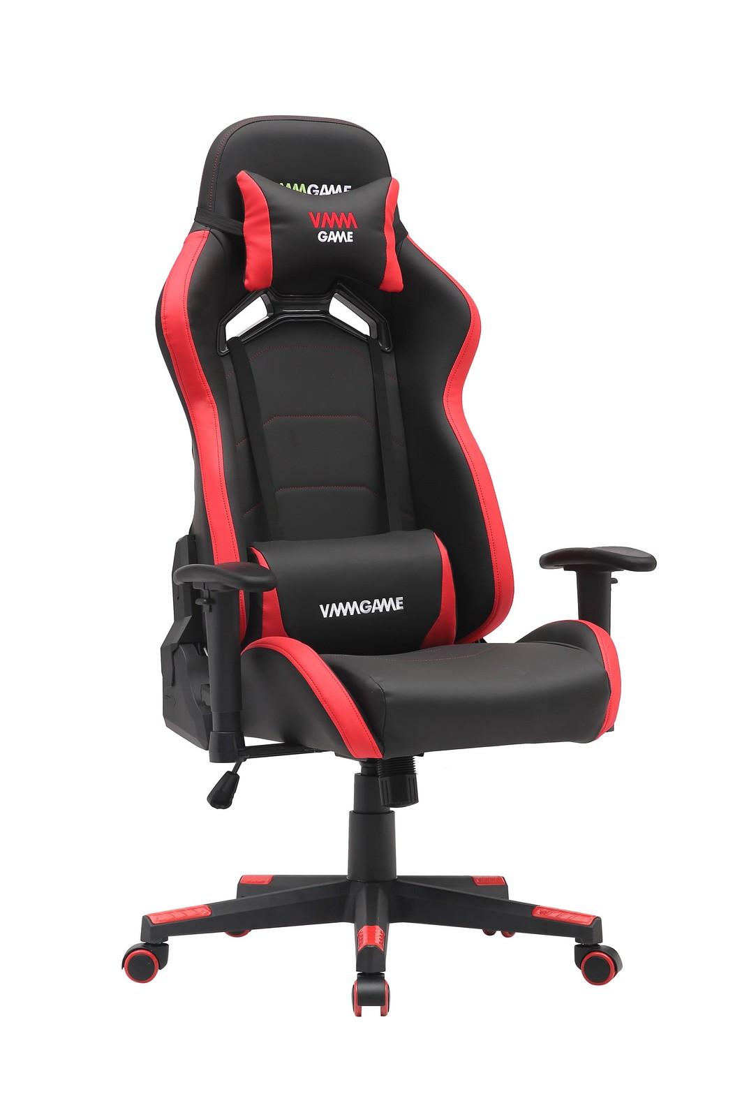 Кресло игровое VMM ASTRAL - Красный Red
