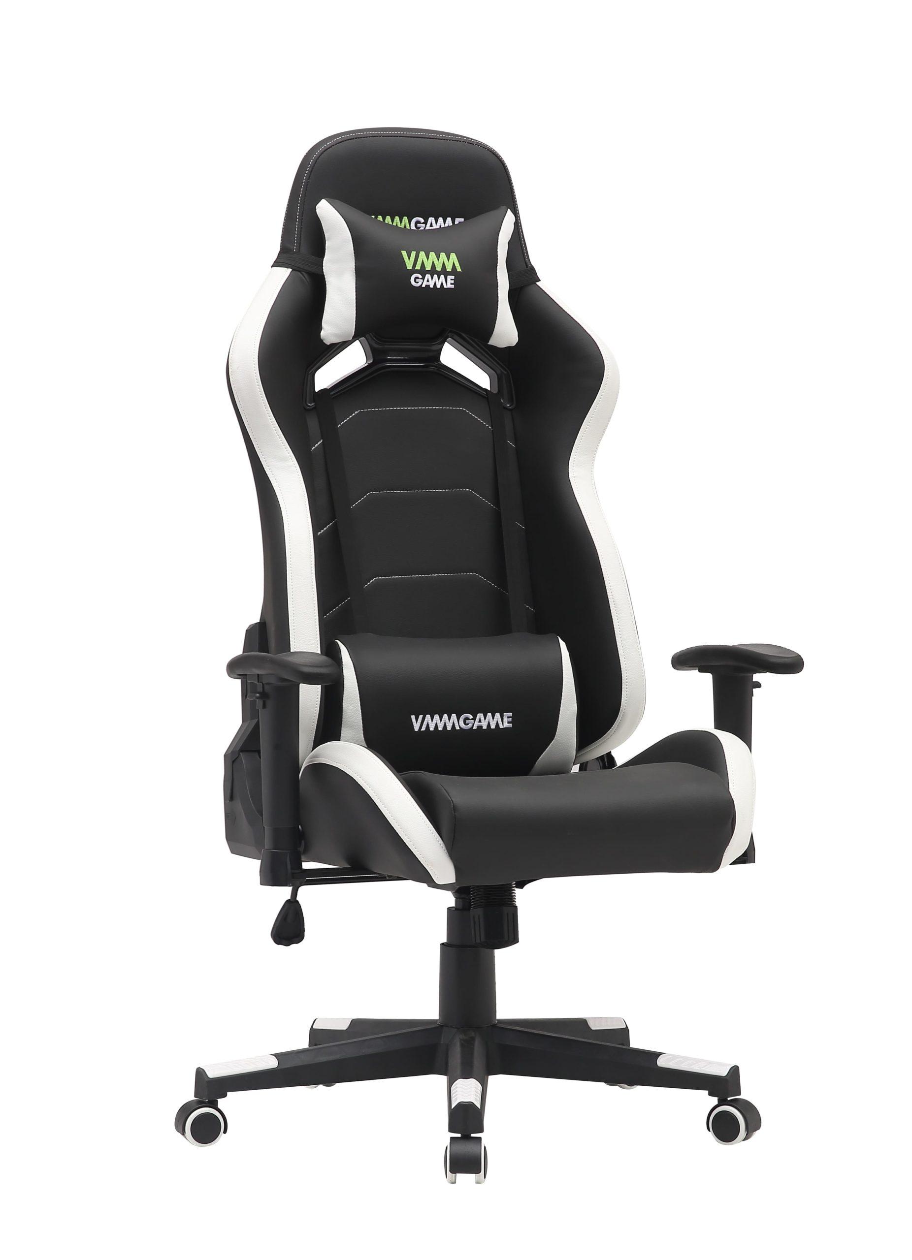 Кресло игровое VMM ASTRAL - Белый White