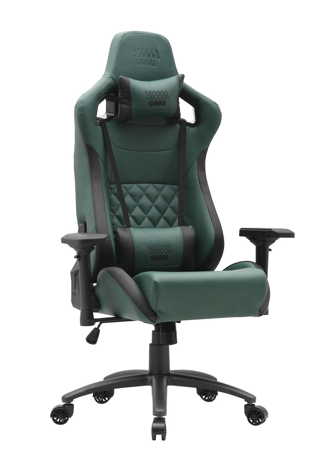 Кресло игровое VMMGAME MAROON - Зеленый green
