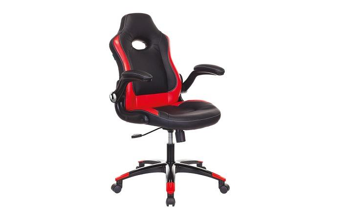 Кресло игровое Zombie VIKING-1N