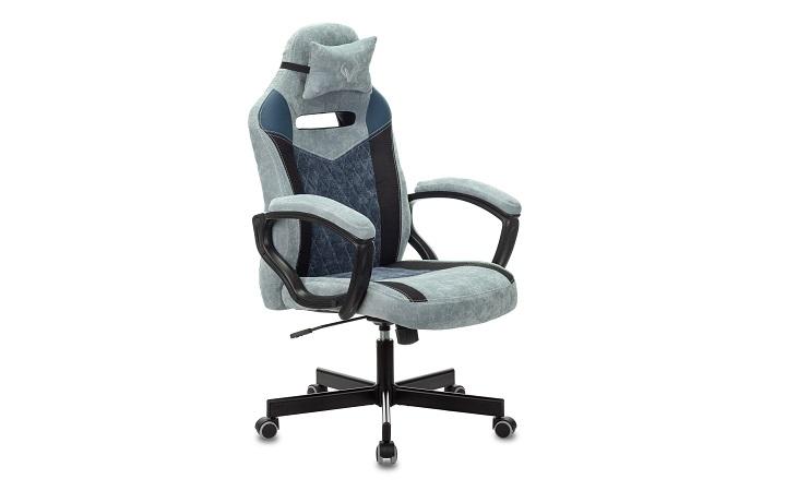Кресло игровое Zombie VIKING 6 KNIGHT