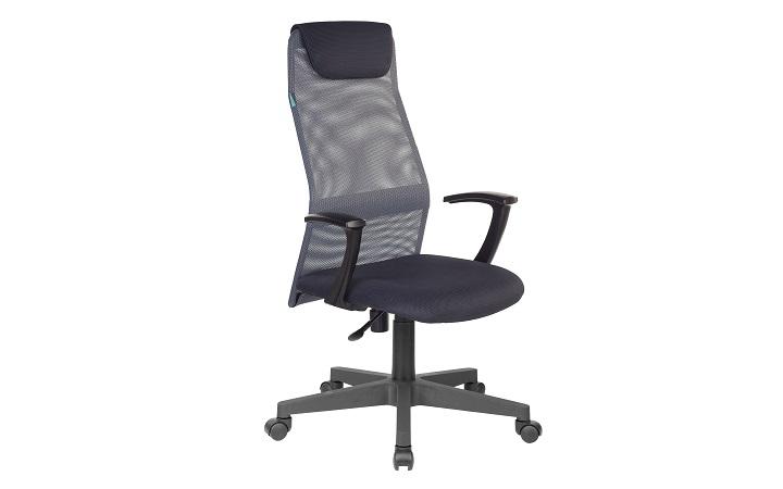 Кресло руководителя Бюрократ KB-8
