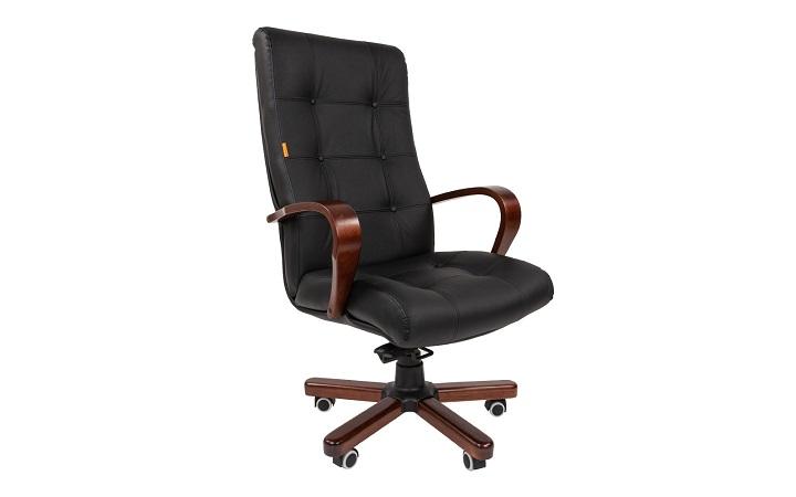 Кресло руководителя CHAIRMAN 424 WD