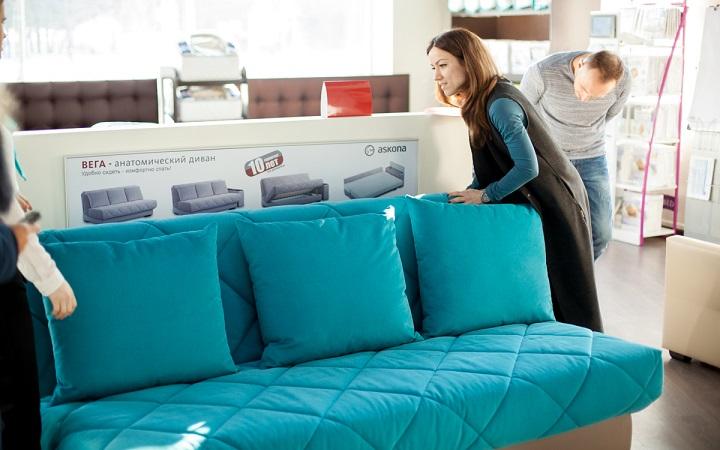 Семь секретов для диванов - продавцы мебели стараются о них умолчать