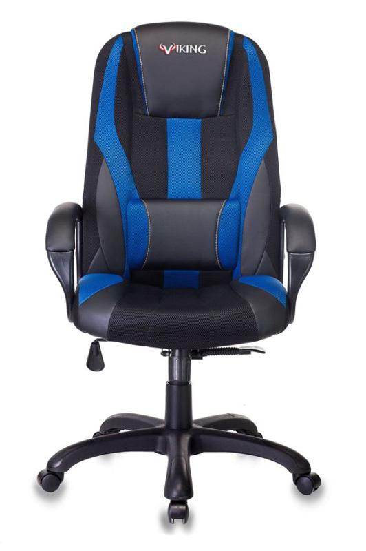 Кресло игровое Zombie VIKING-9 - Синий Blue