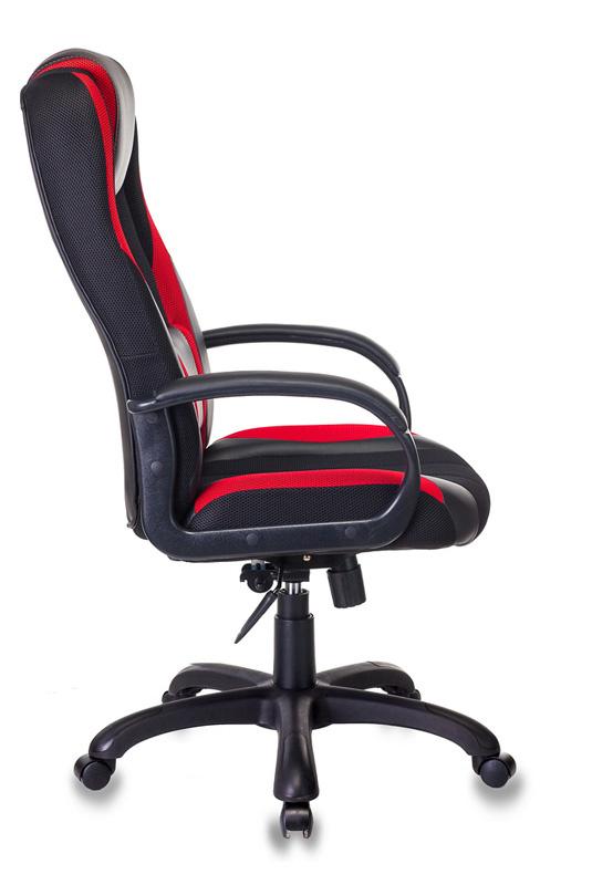Кресло игровое Zombie VIKING-9 - Красный Red