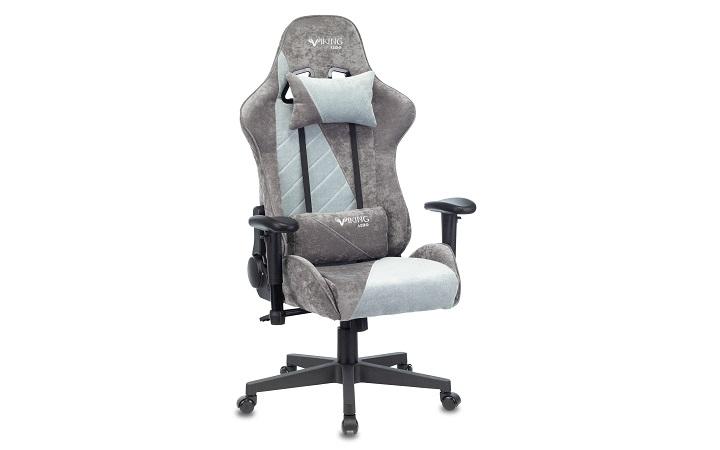 Кресло игровое Zombie VIKING X Fabric