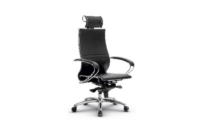 Кресло руководителя Samurai K-2.05