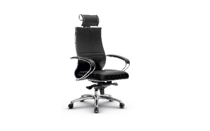 Кресло руководителя Samurai KL-2.05
