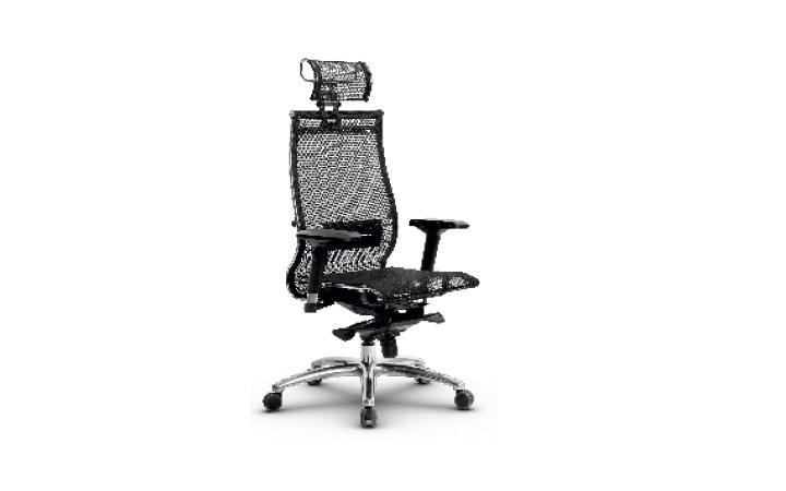 Кресло руководителя Samurai S-3.05