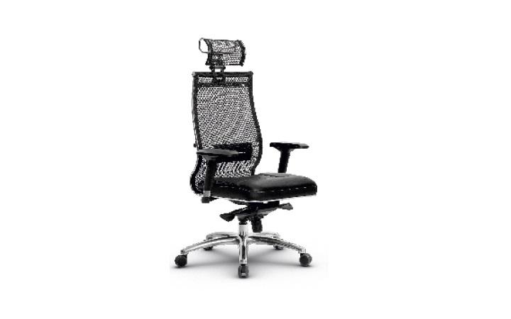 Кресло руководителя Samurai SL-3.05