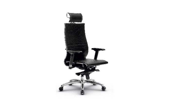 Кресло руководителя Samurai К-3.05