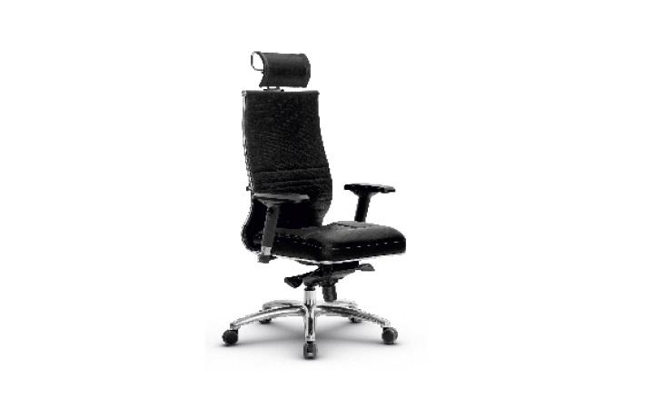 Кресло руководителя Samurai KL-3.05